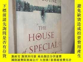 二手書博民逛書店The罕見House of Special Purpose by