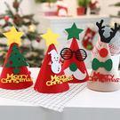 立體組合聖誕帽 (單入不挑款) 雪人  ...