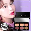 韓國 Its skin 自由作主 六色 眼影盤 1.8gx6 甘仔店3C配件