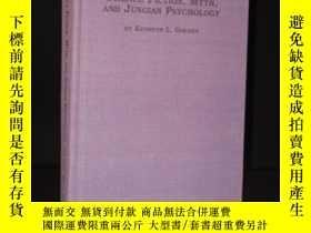 二手書博民逛書店Science罕見Fiction, Myth, And Jung
