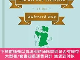 二手書博民逛書店That罕見Was Awkward: The Art and Etiquette of the Awkward H