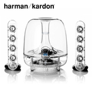 ◆水母喇叭harman kardon SoundSticks Wireless 2.1聲道無線多媒體喇叭組(公司貨)