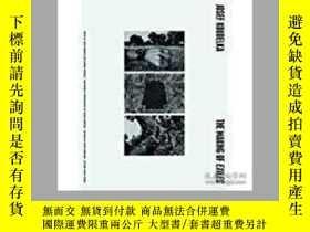 二手書博民逛書店Josef罕見Koudelka - the Making of