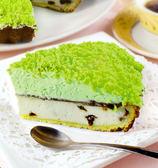 經典派 智慧之泉─薄荷巧克力口味 (7吋) ] 愛家 Loving Hut 純素素糕 ~ Classical Pie (Mint chocolate) VEGAN