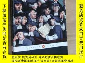二手書博民逛書店JONATHAN罕見SWIFT: A Modest Propos