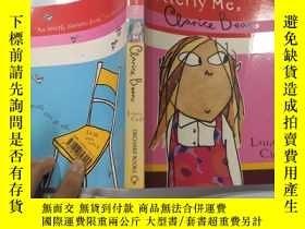 二手書博民逛書店Utterly罕見Me,Clarice Bean絕對的,克拉麗斯Y200392