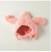 兒童帽子韓版可愛超萌兔耳朵嬰兒童幼兒男童女寶寶護耳帽子網紅秋冬季保暖 新品