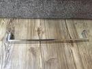 【麗室衛浴】美國KOHLER 不鏽鋼 PARALLEL系列 拉門把手 1270057-CP 全長尺寸 465mm