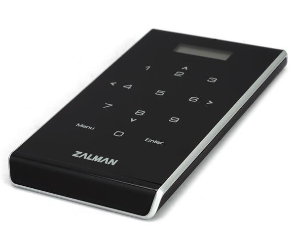 【台中平價鋪】全新 ZALMAN ZM-VE400 2.5吋 USB3.0 虛擬磁碟光碟iso 硬碟外接盒-黑色