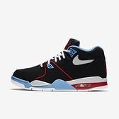 Nike Air Flight 89 [DB5918-001] 男鞋 運動 休閒 籃球 慢跑 緩震 經典 穿搭 黑 灰