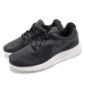 【六折特賣】Nike 休閒鞋 Wmns Tanjun PREM 黑 白 特殊紋路鞋面 運動鞋 女鞋【PUMP306】 917537-008