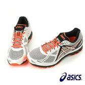 【asics 亞瑟士】(男)輕量慢跑鞋 跑步鞋