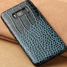 三星S20 Ultra 防摔手機殼 SamSung 手機套 Galaxy S20+保護套商務 三星S20保護殼全包鳄魚紋