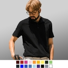 【男人幫】P1168*素面基本款【CVC素領短袖網眼POLO衫】翠藍色/桔黃色/酒紅色