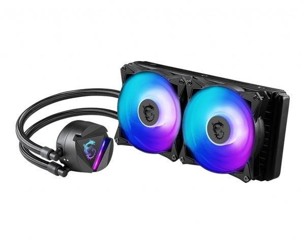 微星 GUNGNIR R7-3700X 水冷RGB GTX1660S 強者 1TB SSD 固態