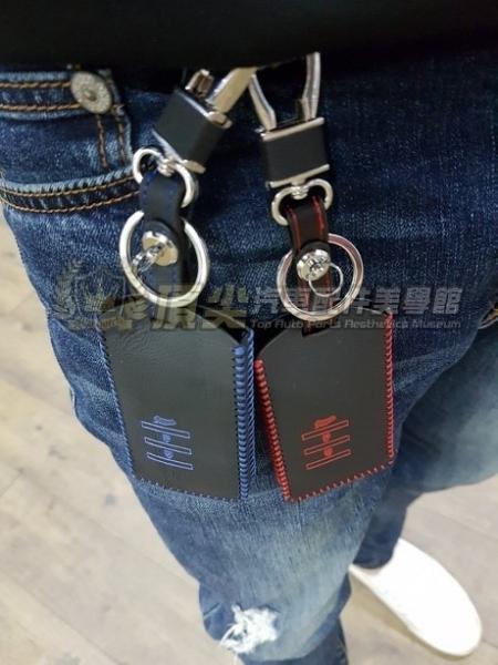LUXGEN納智捷U6GT/GT220【I KEY晶片鑰匙保護套】U6GT220鑰匙套 卡片式鑰匙包