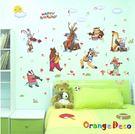 壁貼【橘果設計】音樂會 DIY組合壁貼 ...