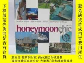 二手書博民逛書店Honeymoon罕見ChicY22565 Yogerst, J