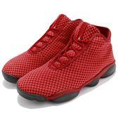 【五折特賣】Nike 籃球鞋 Jordan Horizon 紅 黑 喬丹 飛人 男鞋 高筒 運動鞋 【PUMP306】 823581-600