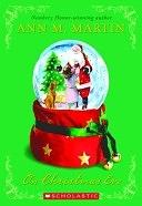 二手書博民逛書店 《On Christmas Eve》 R2Y ISBN:9780439745895│Scholastic Paperbacks