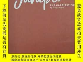 二手書博民逛書店Juniper:The罕見Happiest FoxY19139