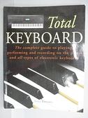 【書寶二手書T3/音樂_EUF】Total Keyboard