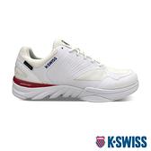 【超取】K-SWISS Ace Trainer 24+ WP防水運動鞋-中性-白