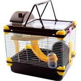 倉鼠籠  夢幻大城堡 小套餐的鼠籠別墅 超大套裝 透明大號窩買送T