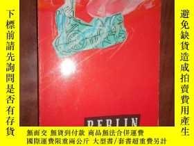 二手書博民逛書店BERLIN罕見fur junge Leute5633 出版19