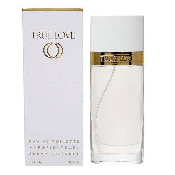 Elizabeth Arden True Love 雅頓 真愛 女性淡香水 50ml《Belle倍莉小舖》74002