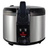 【Pearl Hourse 寶馬牌】 炊飯電子鍋30人 營業用/大容量