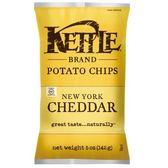 Kettle®紐約起司薄切洋芋片142g