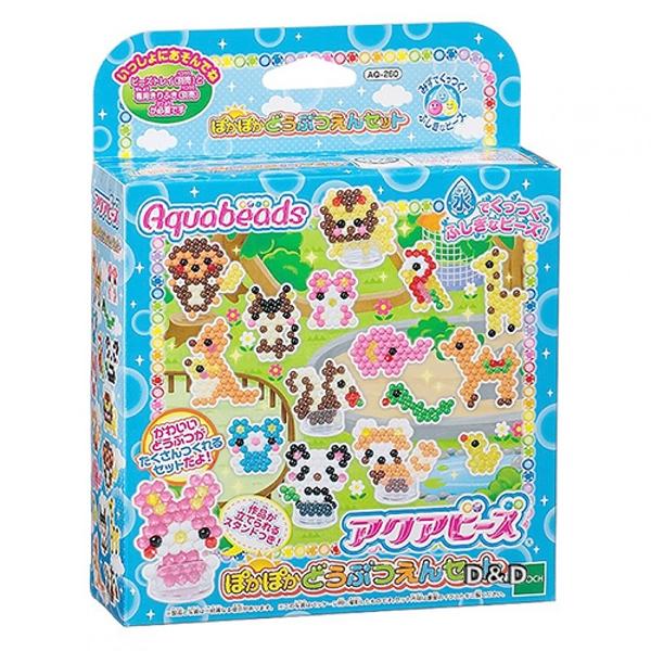 《 EPOCH 》動物園補充包 / JOYBUS玩具百貨