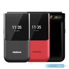 【送二合一傳輸線】Nokia 2720 Flip 4G折疊式手機