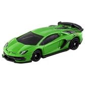〔小禮堂〕TOMICA小汽車 藍寶堅尼跑車《70.綠黑》公仔.玩具.模型 4904810-13213