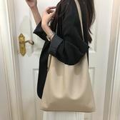 托特包  大包女年新款包包正韓女包單肩包【免運直出】