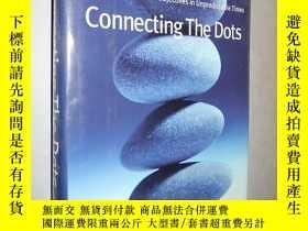 二手書博民逛書店Connecting罕見the Dots: Aligning P