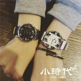 創意個性手錶復古簡約情侶錶 NSB-3