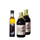 豆油伯 和風沾醬醬油組(甘田醬油*2+油醋醬*1)