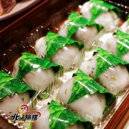 【南紡購物中心】北斗麻糬.古早味菜脯絲鹹麻糬(10粒/盒,共2盒)