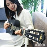 吉他 古典初學者新手入門學生男女練習木吉他通用樂器 ZB700『美鞋公社』