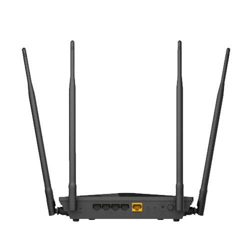 ★慶雙12 下殺破兩千★ D-Link 友訊 DIR-853 Wireless AC1300 MU-MIMO Gigabit 無線路由器