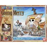 航海王 海賊王 BANDAI組裝模型 MG 前進梅利號 Going Merry