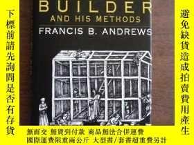 二手書博民逛書店Mediaeval罕見Builder and His Metho