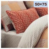 枕套 AKEBI3 50×75 TW NITORI宜得利家居
