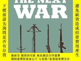 二手書博民逛書店Winning罕見The Next WarY255562 Stephen Peter Rosen Cornel