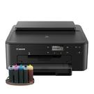 【加裝連續供墨系統】CANON PIXMA TS707 A4 噴墨相片印表機