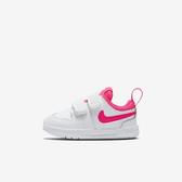 NIKE PICO 5 (TDV) [AR4162-102] 小童鞋 運動 休閒 基本 魔鬼氈 簡約 緩震 穿搭 白粉