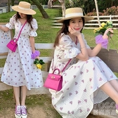 孕婦洋裝 孕婦夏裝時尚款洋氣夏季裙子潮辣媽2020夏款小清新孕婦洋裝 優尚良品