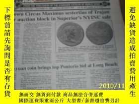二手書博民逛書店World罕見Coin News(Vol.22,No.24)(N
